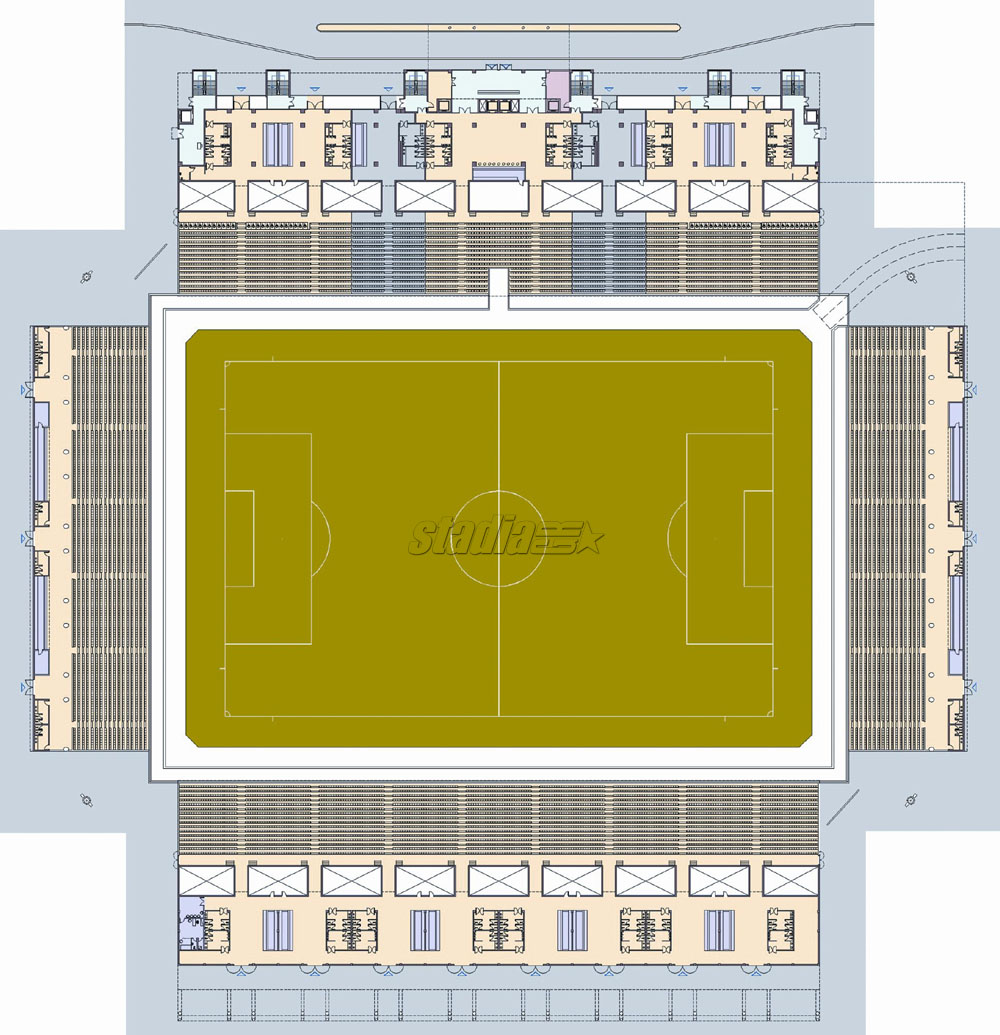 seating bowl plans page 2 skyscrapercity